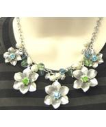 Premier Designs Garden Gate Jewelry Set - $51.00
