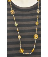 Premier Designs Secret Garden Necklace - $20.00