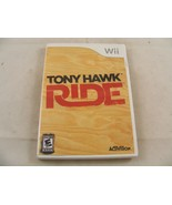 Tony Hawk: Ride - Wii - Game Only - Complete - Fast Shipping! - $1.19