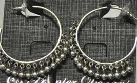 Premier Designs Fun Earrings - $25.00