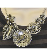Premier Designs Botanical Necklace - $20.00