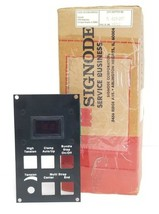 NEW SIGNODE GEI TENSION CONTROL INTERFACE 804193