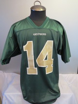 Local Highschool Football Jersey (VTG) - Chaminade  Gryphons # 14 - Men's Large - $55.00