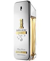 Paco Rabanne Men's 1 Million Lucky Eau de Toilette Spray 100ml 3.4oz - $75.00