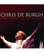 Chris De Burgh : Lady In Red The Collection CD Universal Music - 2013 - $8.95
