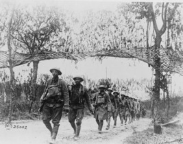 US Army Infantry African American Soldiers Verdun 8x10 World War I WW1 Photo - $7.05