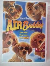 Walt Disney Air Buddies - 2006 DVD Release-Very Good Condition - $5.99