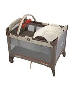 NEW!! Baby Playpen Unisex Napper Changer Playyard Graco Pack N Play US - £125.77 GBP
