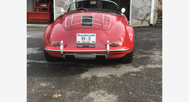 1957 Porsche 356-Replica Convertible For Sale in Warwick, New York 10990 image 3