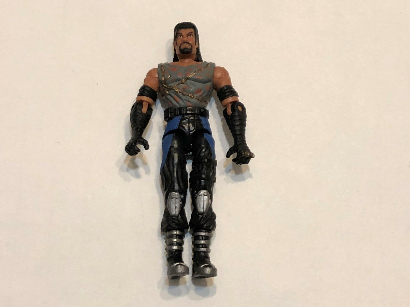 2003 Hasbro G.I. Joe Burnout Action Figure (Ref # 41-06)
