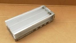BMW Top Hifi DSP Logic 7 Amplifier Amp 65.12-6 943 491 Herman Becker image 1