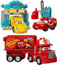 LEGO Duplo Flo's Café 10846 Building Kit - $114.61