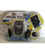 Philips Magnavox Portable CD player AZ7880 X-treme 25 esp New In package... - $93.49