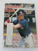 Baseball Digest Magazine May 1989 Vol. 48 No. 5 Cory Snyder - $6.30