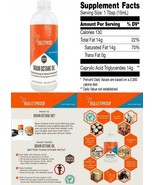 Bulletproof Brain Octane Oil Reliable and Quick Source of Energy Ketogen... - $11.83