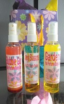 4 Oz Buttercream Hair Perfume & Body Spray Perfume Fragrance One Bottle ... - $13.99