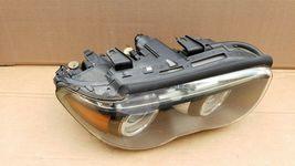 02-05 BMW E65 E66 745 750i 760i AFS Adaptive HID Xenon Headlight Pssngr Right RH image 6