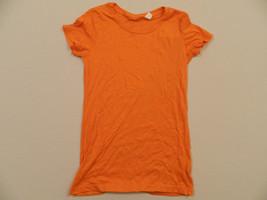 M17 New Cincinnati Bengals Women's Orange T-Shirt Tee Jersey S - $12.82