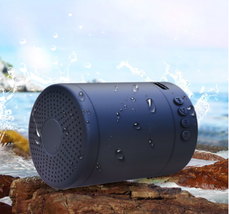 Portable Speaker Macaron Bluetooth Speakers Stereo Wireless Loudspeaker - $20.58 CAD