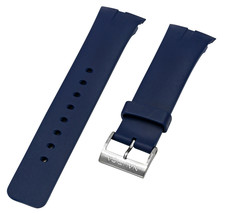 Nautica Men's N13525G A13525G NSR Date Flag Blue Original Watch Band - $22.54 CAD