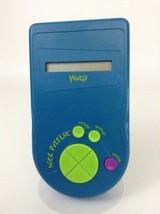 Nickelodeon 1995 Nick Puzzler Electronic Handheld Game Word Vintage 90's... - $22.23