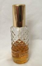 Revlon Intimate EDU Perfume .8 Oz (50% full) Fragrance Spray  - $13.91