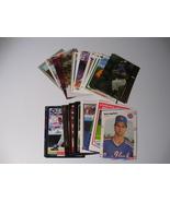 Major League Baseball  Trading Card Assortment  (lot# 15) - $1.00