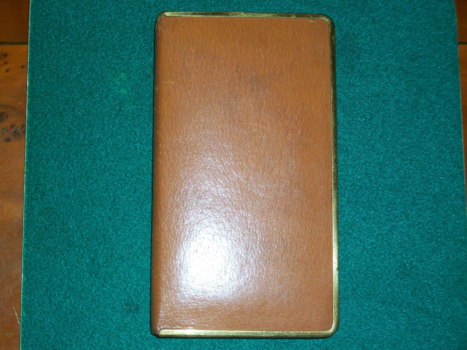 SALE, Antique, Vintage, c. 1940s ORLIK, Old Bond St, Cigarette Case