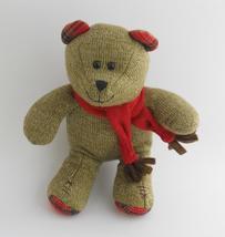 2009 STARBUCKS Bearista 88th Edition Plush Bear - $14.95