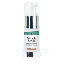 Bancream Herbal Thai Spa at Home For Face : White Booster: Miracle Serum - $29.75