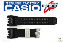 CASIO G-SHOCK Gravity Master GPW-1000-1A Black Carbon Fiber Resin Watch Band - $161.95