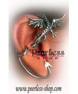 Guardian Dragon Ear Cuff - $20.00