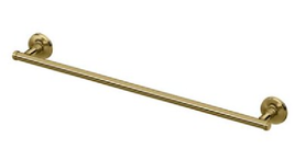 Gatco G4461 Montgomery 18 inch Towel Bar in Matte Brass  - $84.10