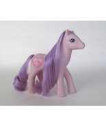 My Little Pony - G1 - Gardenglow (Pretty Pony) - $4.50