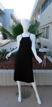 Free People Intimately Dress Maxi Slip Dress Black Size Xs - $55.85