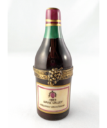 Limoges Box - California Napa Valley Red Wine B... - $85.00