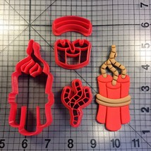 Dynamite 102 Cookie Cutter Set - $6.00+