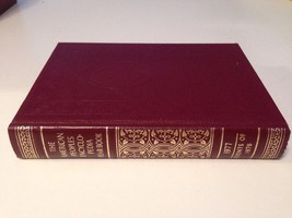 The American Peoples Encyclopedia Year Book Events of 1976 Birth Year - $9.70