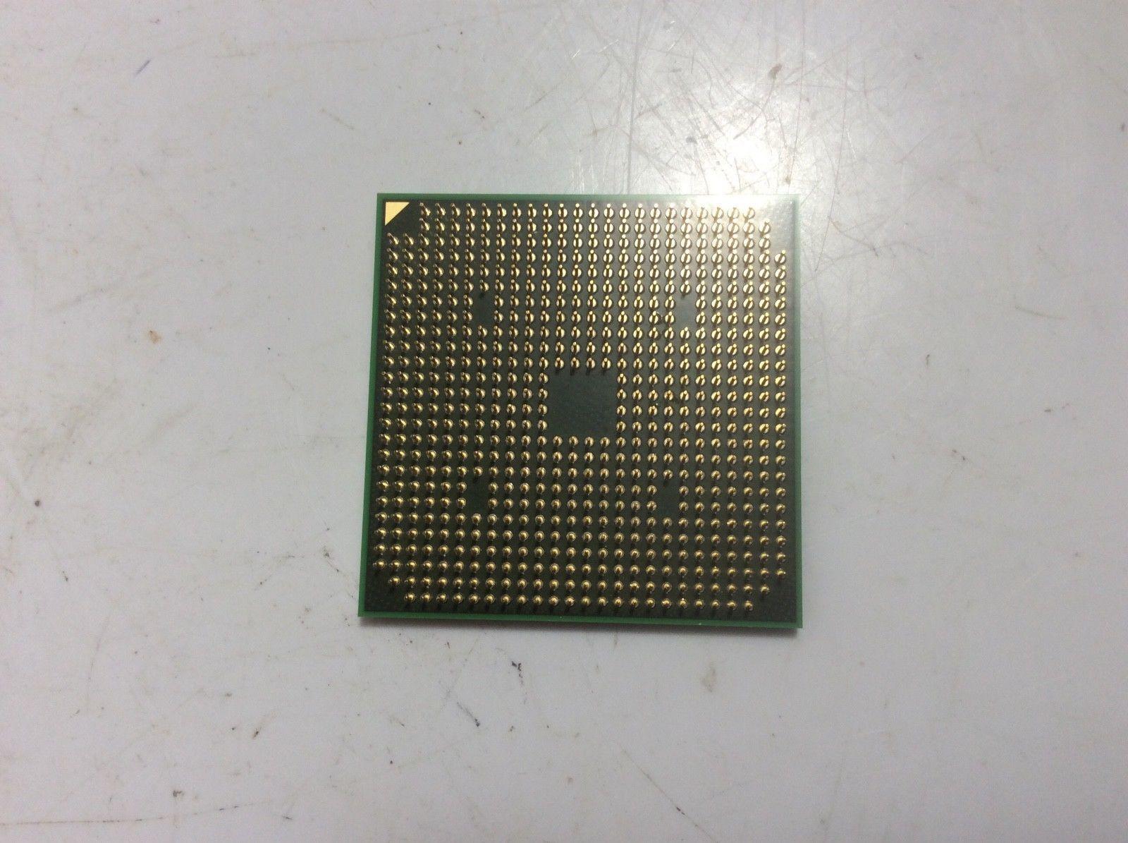 Toshiba L305D-S5934 Laptop 2GHZ DUAL-CORE Turion Processor TMRM70DAM22GK AMD