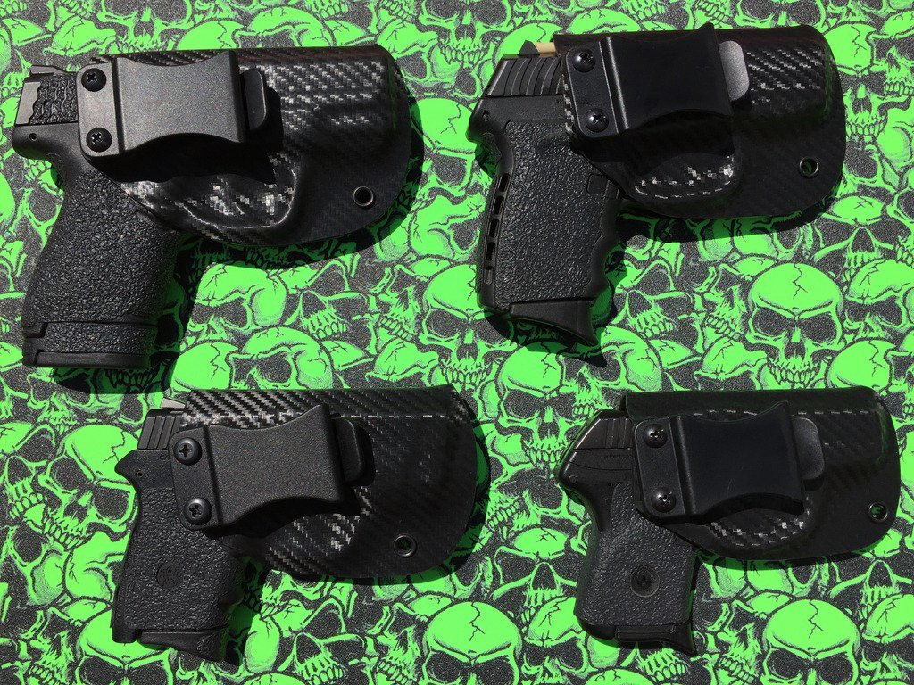 Smith & Wesson SD9VE SD40VE IWB Kydex and similar items