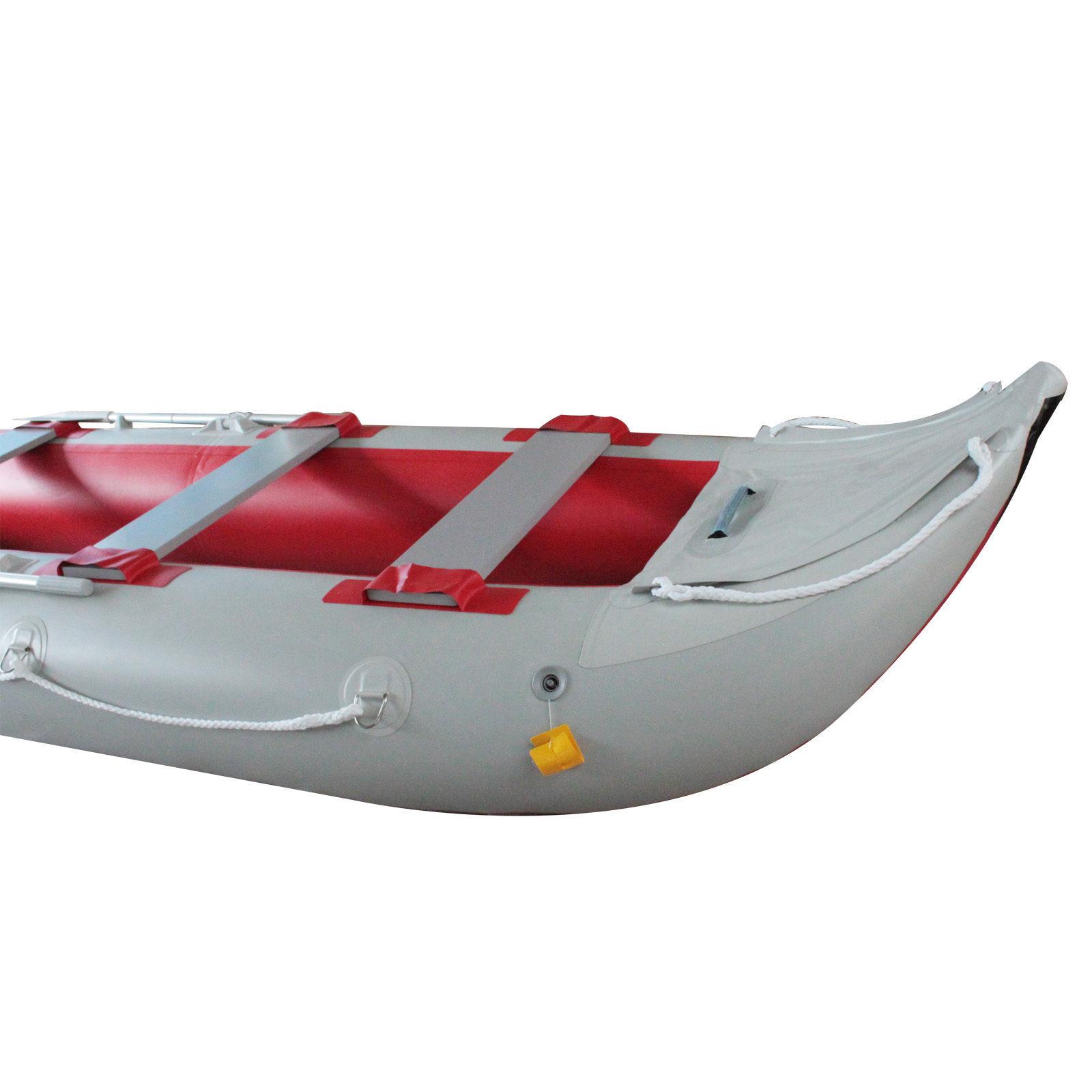 Bris 14 1ft inflatable kayak boat fishing tender poonton for Inflatable boats for fishing