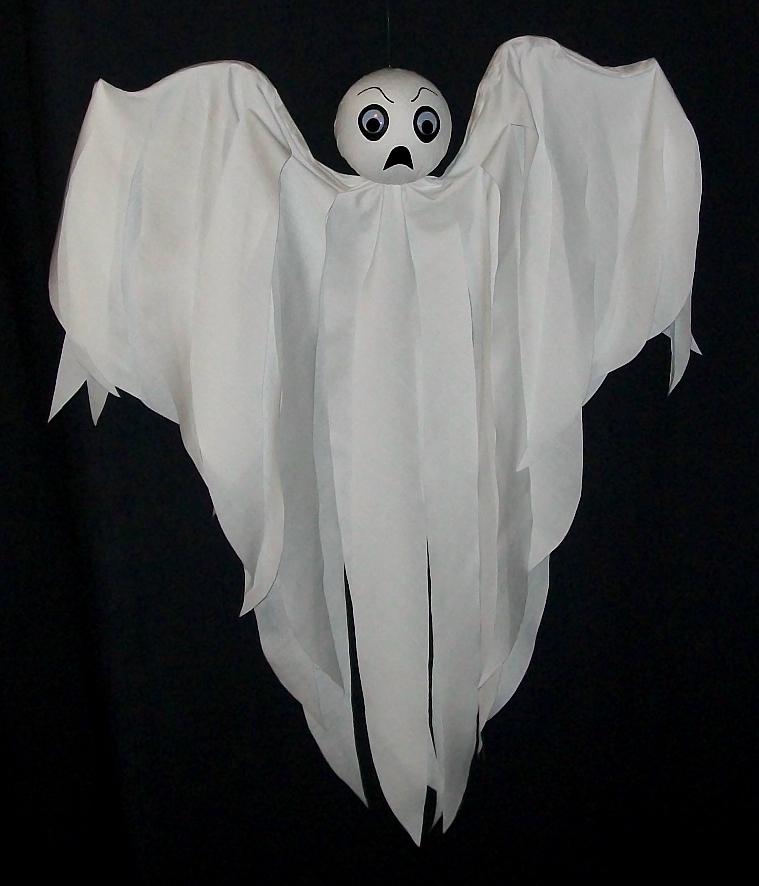 Halloween decoration ghost body 60