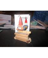 Enesco Forest Gnomes Joseph - $24.49
