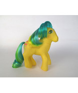 My Little Pony - G1 - Masquerade (Twinkle Eyed Pony) - $6.50