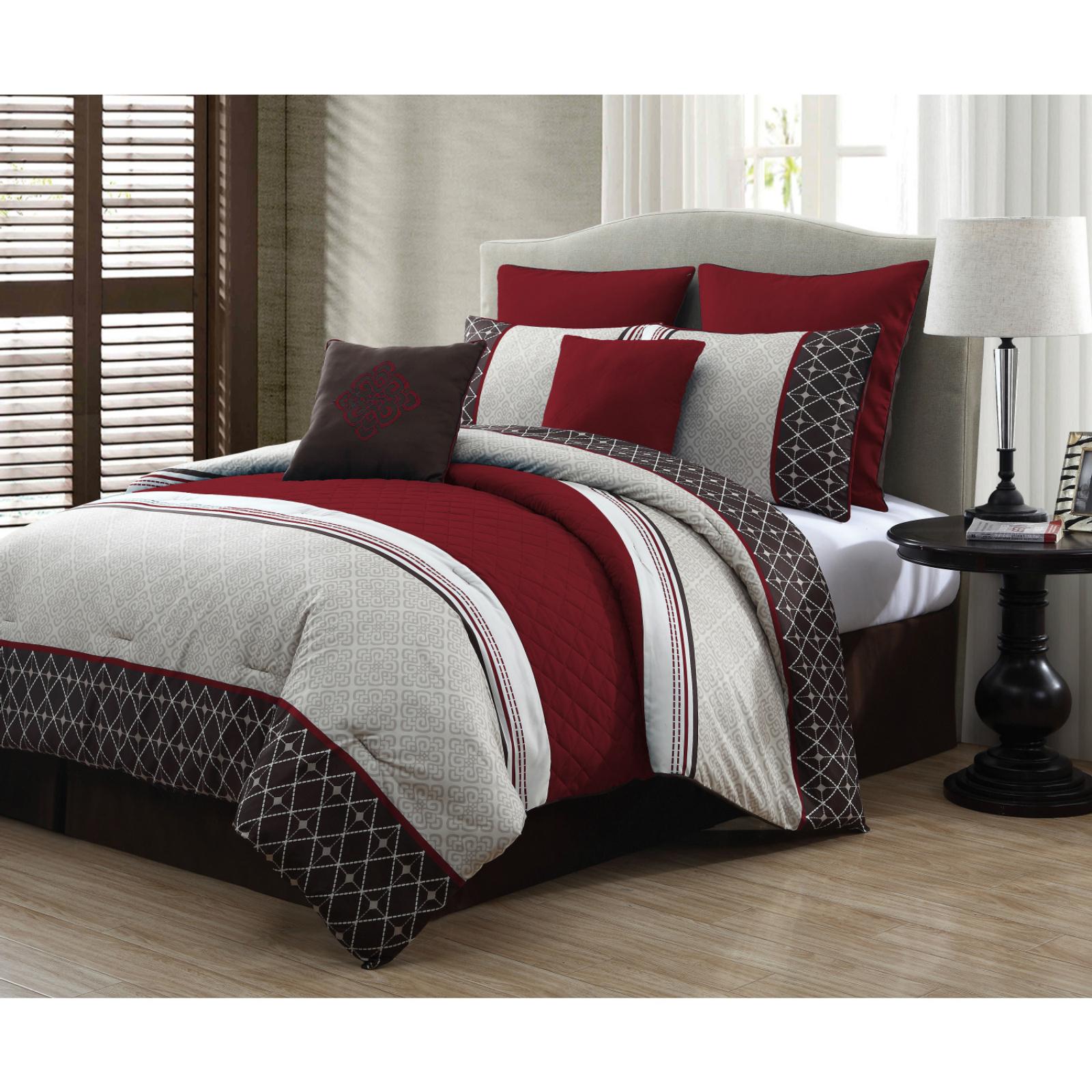 cute queen comforter set adult king size green red and black bedroom blue dorm comforters sets. Black Bedroom Furniture Sets. Home Design Ideas