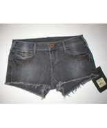 New Womens True Religion NWT Denim Jean Shorts ... - $299.00