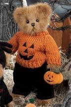 """Bearington Bears """"Mack & Jack"""" 10"""" Collector Bear- Sku #181307- 2008 - $29.99"""