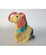 My Little Pony - G1 - Skydancer [B] (Rainbow Pony) - $11.00