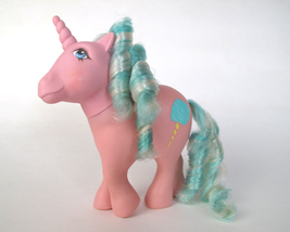 My Little Pony - G1 - Sugar Sweet [B] (Candy Cane Pony) - $14.00
