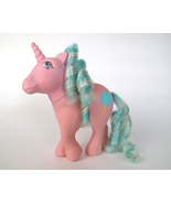 My Little Pony - G1 - Sugar Sweet [B] (Candy Cane Pony) - $14.00
